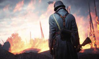 Battlefield 1 ya disponible en el almacén de EA Access y Origin Access