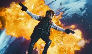 Trailer de acción real de Call of Duty: Infinite Warfare