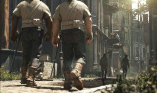 Las temáticas épicas de las misiones de Dishonored 2