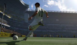 FIFA 17, el juego más vendido durante el mes de diciembre en España