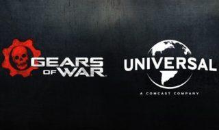 Habrá película de Gears of War de la mano de Universal Studios