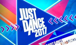 Lista de canciones de Just Dance 2017