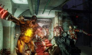 Primer vídeo de la versión para PS4 Pro de Killing Floor 2