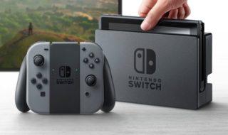 Más rumores en torno a Switch y su lanzamiento