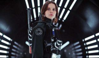 Rogue One: A Star Wars Story, retiene el primer puesto de las películas más descargadas de la semana