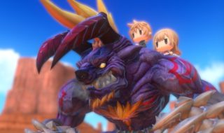 La demo de World of Final Fantasy estará disponible a partir del 17 de octubre