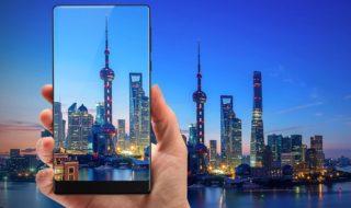 El Mi Note 2 y el Mi Mix de Xiaomi ya se pueden reservar