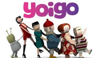 A partir del 3 de octubre vuelve la tarifa Sinfín de 20GB de Yoigo