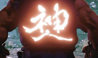 Akuma se unirá a Street Fighter V próximamente