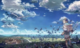 Anunciado Atelier Firis: The Alchemist and the Mysterious Journey para PS4 y PS Vita