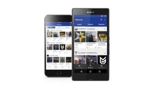 Mañana estará disponible la aplicación Comunidades de Playstation para iOS y Android
