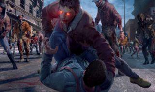 Dead Rising 4 tendrá cooperativo para hasta cuatro jugadores