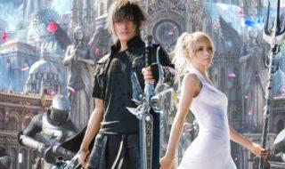 Todo lo que debemos saber sobre Final Fantasy XV, en vídeo