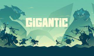 La beta abierta de Gigantic para Xbox One y PC estará disponible el 8 de diciembre