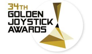 Los ganadores de los Golden Joystick Awards 2016