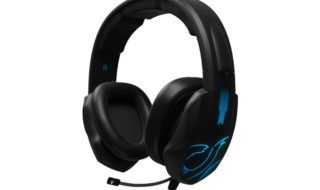 Hiraken v2, los nuevos auriculares de Newskill Gaming