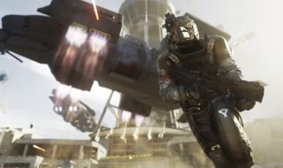 Las notas de Call of Duty: Infinite Warfare en las reviews de la prensa