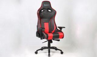 Kuraokami, las nuevas sillas para jugones de Newskill Gaming