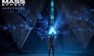 Nuevo trailer de Mass Effect: Andromeda por el N7 2016