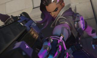 Overwatch se actualiza con el Arcade, un nuevo mapa y otro personaje