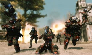 Este fin de semana podremos jugar gratis al multijugador de Titanfall 2