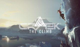 The Climb ya es compatible con Oculus Touch y recibe un nuevo entorno