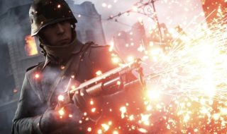 Mañana llegan Giant's Shadow y el modo espectador a Battlefield 1