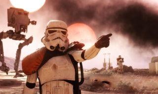 Star Wars Battlefront llegará al Almacen de EA Access el 13 de diciembre