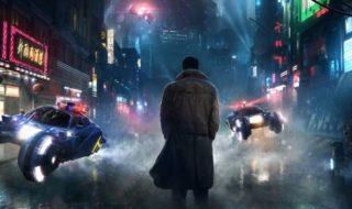 Primer trailer de Blade Runner 2049
