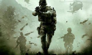 El 13 de diciembre Call of Duty: Modern Warfare Remasterd recibirá 6 nuevos mapas y 2 modos de juego extra