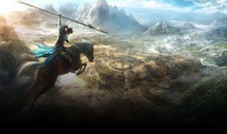 Anunciado Dynasty Warriors 9