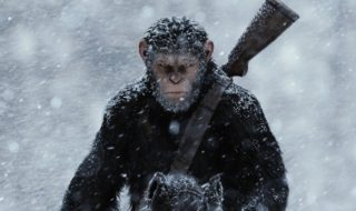 Primer trailer de La Guerra del Planeta de los Simios