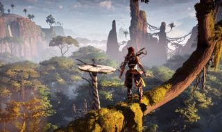 The Machines, nuevo trailer de Horizon Zero Dawn