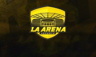 OGSeries crea la La Arena eSports en La Vaguada