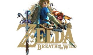 Nuevo trailer y gameplay de The Legend of Zelda: Breath of the Wild
