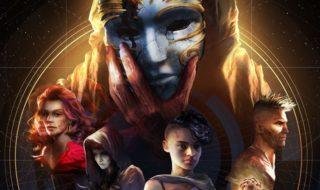 Torment Tides of Numenera llegará el 28 de febrero a PS4 y Xbox One