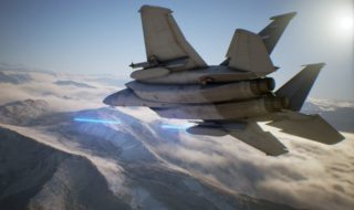 Ace Combat 7: Skies Unknown también llegará a Xbox One y PC