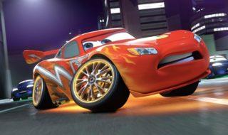 Primer trailer de Cars 3