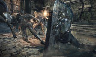 The Ringed City, la nueva expansión para Dark Souls III
