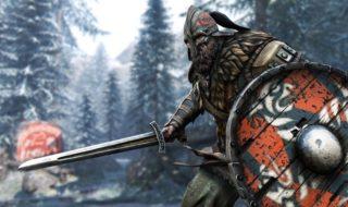 Habrá beta abierta de For Honor del 9 al 12 de febrero