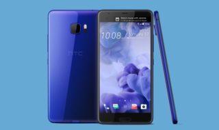 Presentados el HTC U Ultra y el HTC U Play