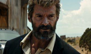 Logan repite como película más descargada de la semana