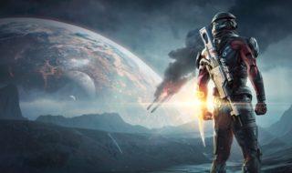 Mass Effect Andromeda se lanzará el 23 de marzo