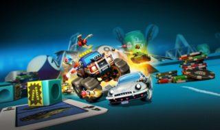 Anunciado Micro Machines World Series para PS4, Xbox One y PC