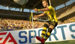 La cuarta actualización de FIFA 17 se lanzará en unos días