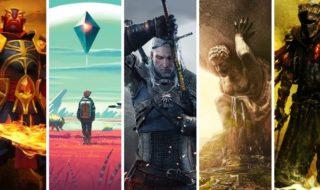 Los juegos más vendidos de 2016 en Steam