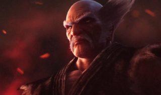 Tekken 7 ya tiene fecha de lanzamiento