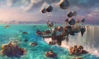 Torment Tides of Numenera se deja ver en un nuevo trailer interactivo