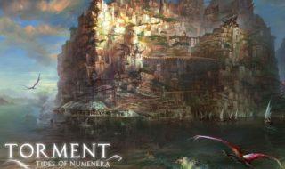 Los combates de Torment Tides of Numenera, en vídeo
