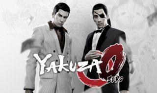 Las notas de Yakuza 0 en las reviews de la prensa